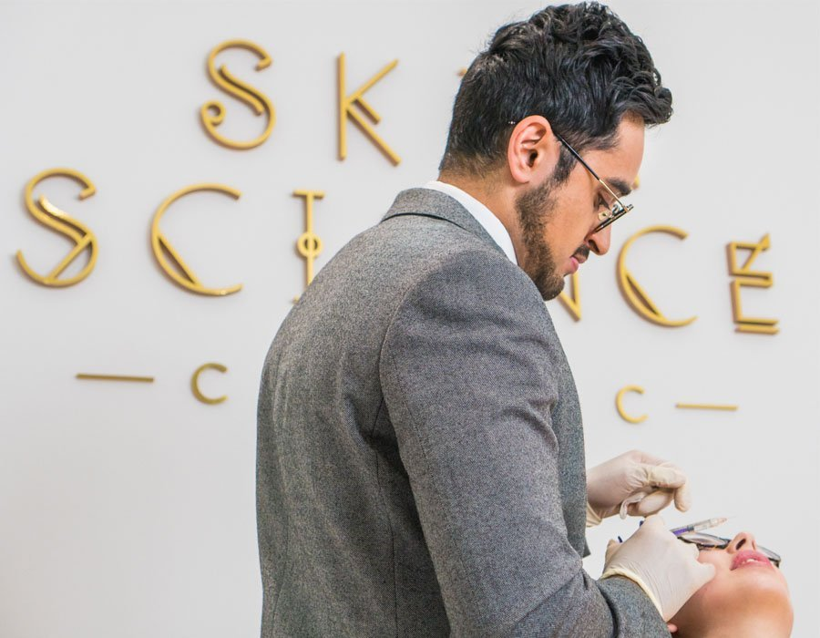 About Us - Skin Science Clinic, London Cosmetic Clinic