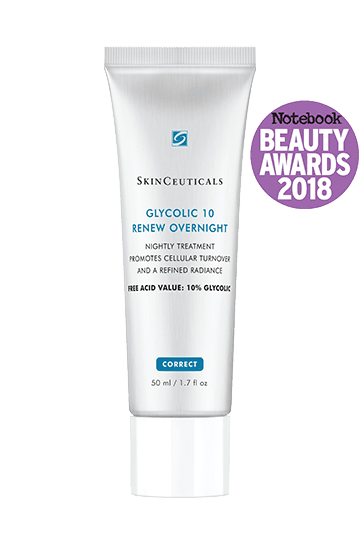 glycolic-10-award