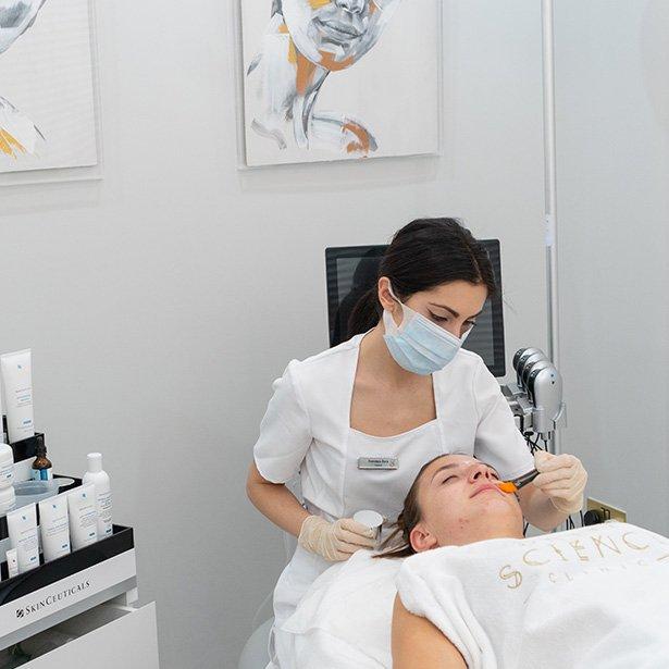 medifacial-skin-science-clinic-london