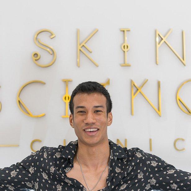 hydrafacial-skin-science-clinic