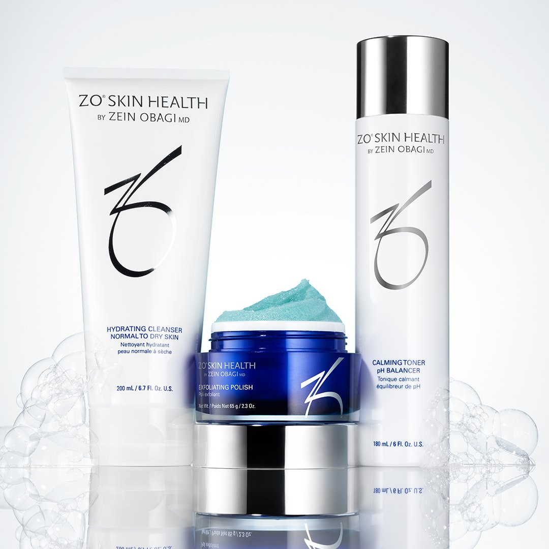 What are the benefits of ZO skincare and which are the best products?