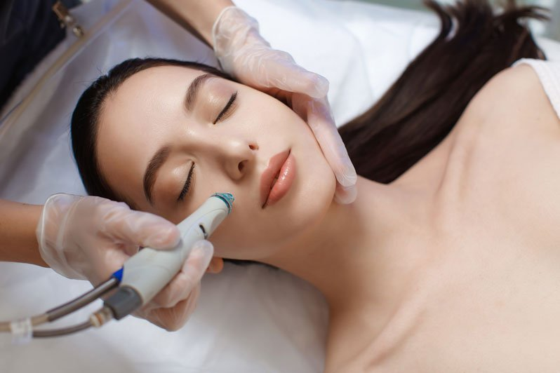 Why Choose Hydrafacial Treatment