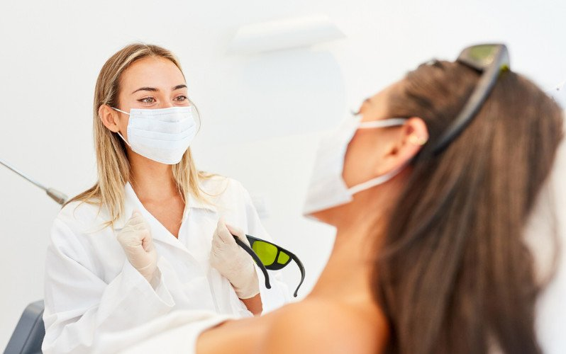 Laser hair removal – Everything you need to know